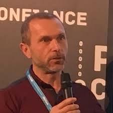 Christophe Gilger