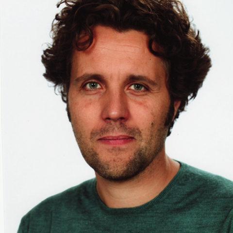 François Jourde
