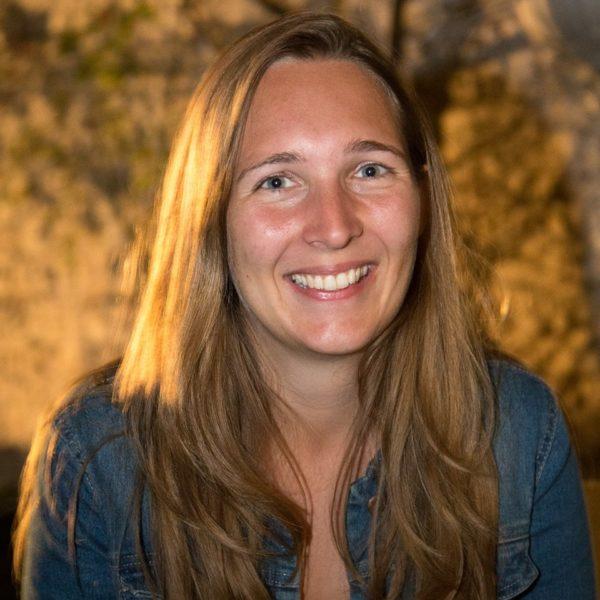 Julie Van de Vyver