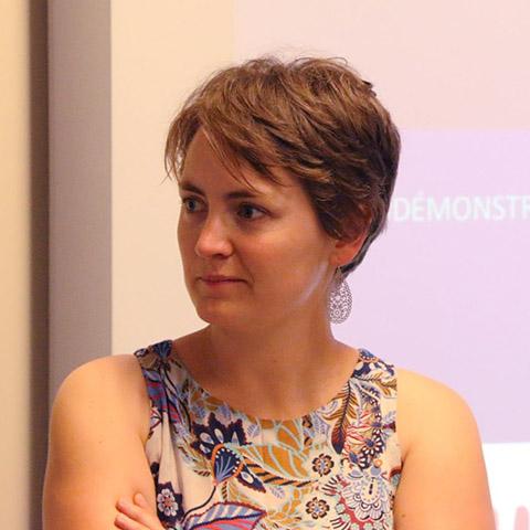 Manuela Guisset