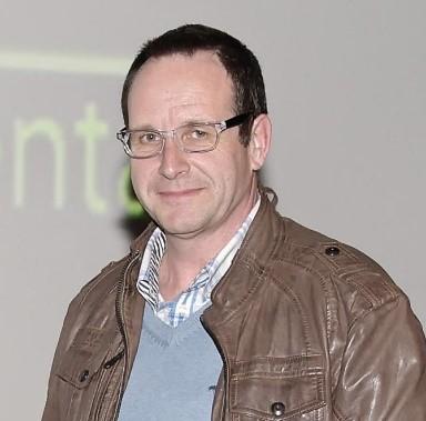 Philippe De Coninck