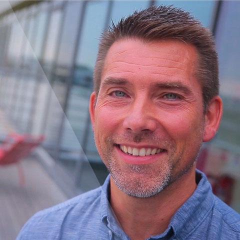 Pascal Vangrunderbeeck