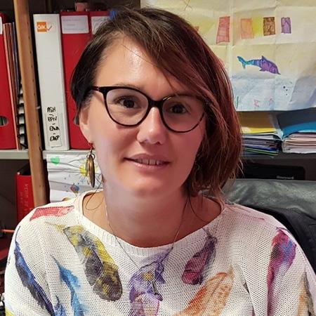 Aurélia Médan – France