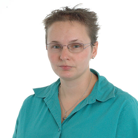 Isabelle Motte