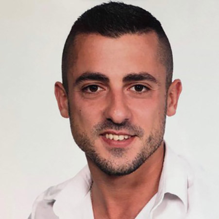 Romain Ascaride